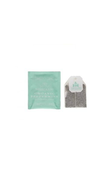 Harney & Sons ORGANIC PEPPERMINT