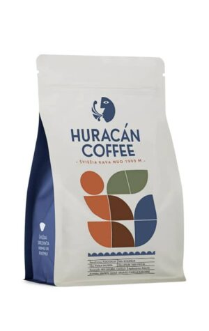 Huracan Coffee Decaf
